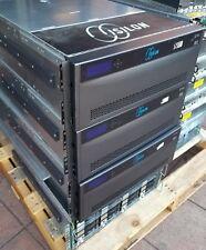 "EMC Isilon NL400 NAS Storage System w/ 36x 4TB 3.5"" Drives, 10Gb Optic"
