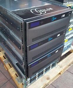 """EMC Isilon NL400 NAS Storage System w/ 36x 3.5"""" Drive Bays, 10Gb Optic, +OS"""