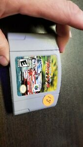 Top Gear Rally 2 for Nintendo 64 N64 **TESTED CARTRIDGE ONLY**