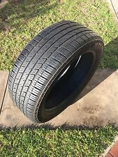 KUMHO SOLIS KL21 235-50-R19 SUV TYRE AS NEW CAPTIVA KLUGER CX5 CX9 TOYOTA HOLDEN