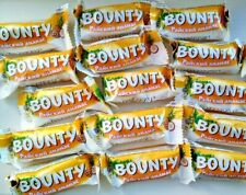 Bounty Pineapple Bars chocolate Rare Ananas New Russian Limited 15 pieces 390g