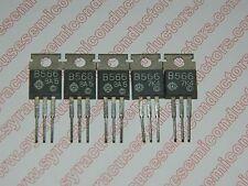 2SB566  /  B566  / Hitachi Transistor / Lot of 5 pieces