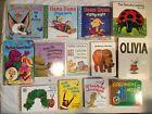 Lot BOARD BOOKS Seuss ERIC CARLE Jane Yolen LLAMA Skippyjon Jones  Lot of 13