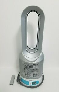 DYSON HP02 PURE HOT+COOL LINK AIR PURIFIER HEATER TOWER