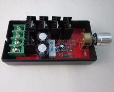 9-28V 30A DC Motor Speed Control PWM HHO RC Controller 12V 24V max 800W