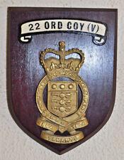 RAOC Ordanance Corps  Shotgun Air Rifle Gun Cleaning Kit FREE ENGRAVING BGK22