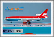 """Inflight200 (1:200) LTU Lockheed L1011-385-1 Tri-Star """"D-AERI"""" IF1011LT0120P"""