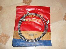Nos dodge,plymouth, desoto,chrysler speedo cable 1940-48..