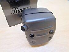 Hyway muffler for Husqvarna 365 371 372XP 385 390XP open port style