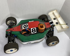 Rc Buggy With Rb Ws7 Ii Engine See Pictures