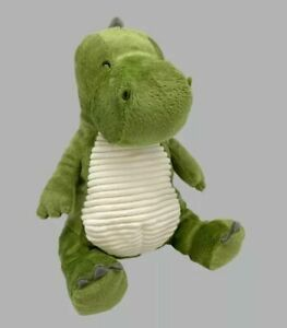 NWT Carters Just One You Dinosaur Plush Target Soft Green Baby Lovey Toy 67840