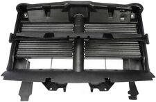 Radiator Shutter Assembly Dorman 601-326 fits 2013 Ram 1500