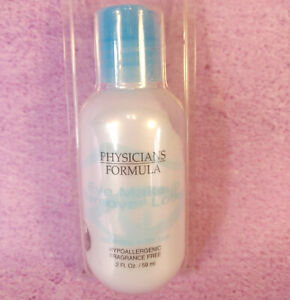 Physicians Formula Eye Makeup Remover Lotion Fragrance Free 2 Fl Oz SEALED