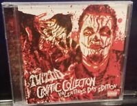 Twiztid - Cryptic Collection Valentine's Day Edition CD insane clown posse blaze