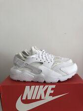 Nike Air Huarache Men's Running Trainers White Pure Platinum UK 11 US 12 EU 46