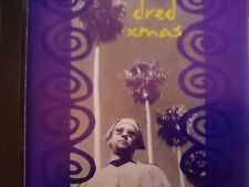 Dred Scott CD - Dred XMas - near New 1993,