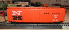 HO Scale - New Haven Box Car Train NH  #35688