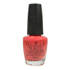 Opi Nail Polish Lacquer T30 I Eat Mainely Lobster 0.5floz