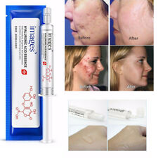 10ml Water Light Needle Hyaluronic Acid Essence Anti Wrinkle Anti Aging SKinCare