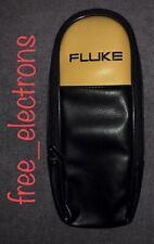 Fluke 902 Soft Case for C33 C150 Amp Clamp Meter T5 1000 600 T6 333 334 335 336