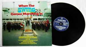 LP Orchester der Königlich Niederländischen Marine & Dutch Swing College Band