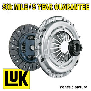 FITS TOYOTA LAND CRUISER 3.0 TD 1993-96 OE CLUTCH KIT 3PC RELEASER