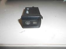 Schalter Heckscheibenheizung  Audi A3 Bj. 96-03  8L0941503A