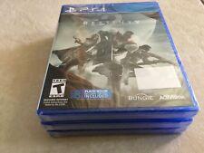 Destiny 2 (Sony PlayStation 4, 2017) PS4 NEW
