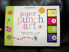 American Girl Paper Punch Art by Laura Torres (2000, Hardcover)