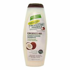 PALMER'S COCONUT OIL FORMULA CONDITIONING SHAMPOO - 400ML