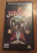 Jumanji (VHS, 1995)