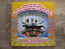 """LP - THE BEATLES - MAGICAL MYSTERY TOUR  3C064-04449 """"TOPZUSTAND!"""""""