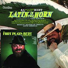Al Hirt - Al Hirt Plays Bert Kaempfert & Latin in the Horn - CDLK4505