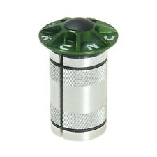 KCNC Expander Plug Headset Top Cap ROAD MTB BIKE - GREEN