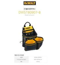 Sale DeWALT Nail Pouch DWST80907-8(DWST1-75650) Belt Useful Heavy Duty Tool_ageh