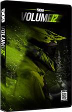 509 Vol #12 SNOWMOBILE DVD
