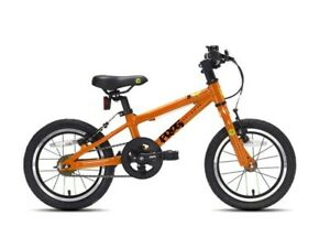 FROG 40 14W Kids Bike 2021 Childrens Bike 3 - 4 years old 40cm