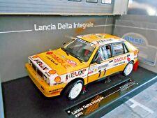 LANCIA Delta HF Integrale 16V Shell Oil Rallye Monte Carlo Cerrato Sunstar 1:18