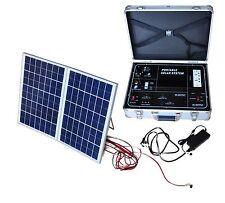 500W Solar Generator, Backup Power System, Emergency generator, Solar power