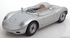 1:18 Cult Scale Models Porsche 718R SK Spyder Monoposto 1958 silver