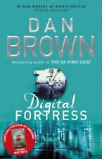 Digital Fortress by Brown, Dan Book The Cheap Fast Free Post