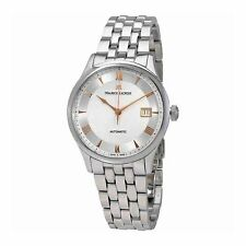 Maurice Lacroix MP6407-SS002-110 Men's Masterpiece Stainless Steel Automatic