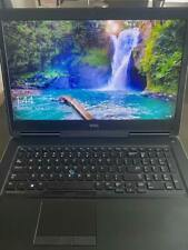 "Dell Precision 7710 17.3"" FHD i7-6920HQ 2.9-3.8GHz 16GB 256GB SSD Quadro M3000M"