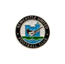 Newcastle United F.C.  Pin Badge Retro  OFFICIAL LICENSED MERCHANDISE GIFT