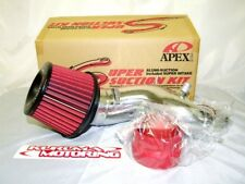 APEXI SUPER SUCTION AIR INTAKE FOR 91-93 240SX S13 SR20DET