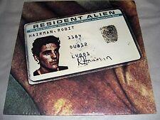 "ROBIT HAIRMAN Resident Alien RARE 12""VINYL EP record NM shrink wrap SOUTH AFRICA"