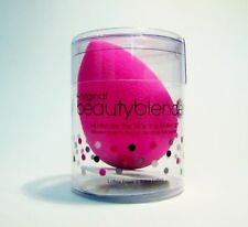 HOT  Smooth Makeup Beauty Sponge Blender Flawless Foundation Puff Powder