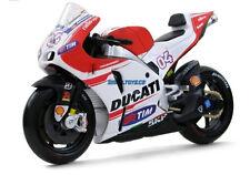 Maisto 1:18 Ducati Desmosedici GP15 Andrea Dovizioso NO04 Motorcycle Bike Model