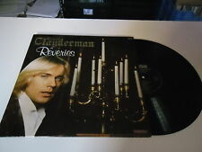 33 TOURS / LP--RICHARD CLAYDERMAN--REVERIES--1979