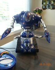 Lost in Space Remote Controlled Robot Used